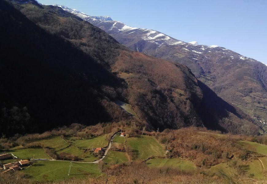 Santandres- Lena- Asturias