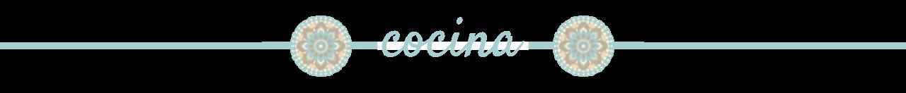 El blog de marta ferló - cocina