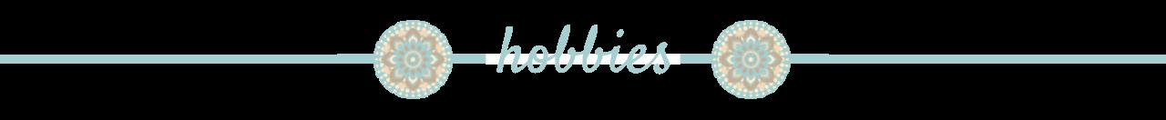 El blog de marta ferló - hobbies